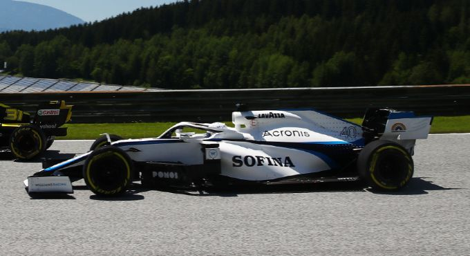 Williams Racing Formule 1