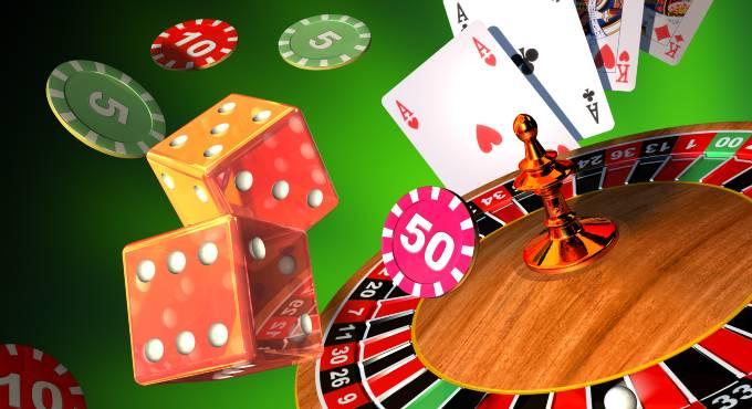 Speluitleg casino games