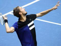 Halve finales US Open 2020: Medvedev favoriet, kans voor Zverev