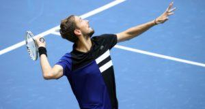 ATP Finals Daniil Medvedev - Rafael Nadal: odds favoriet bookmakers