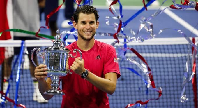 Winnaar US Open voorspellen