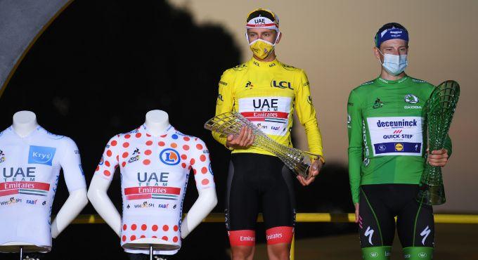 Winnaar Tour de France voorspellen