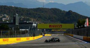 Circuit Sotsji ideaal voor Mercedes | Odds favorieten Formule 1 GP Rusland