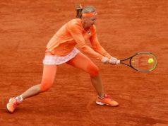 Roland Garros: Kiki Bertens vandaag in ronde 3 tegen Siniakova