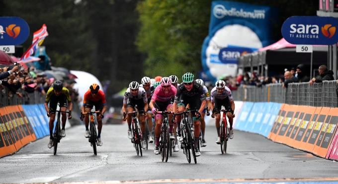 Giro d'Italia: kansen bookmakers Wilco Kelderman odds | Steven Kruijswijk corona