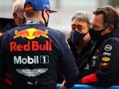 Formule 1 GP Portugal: Max Verstappen kijkt uit naar race Portimao