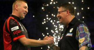 Premier League Darts play-offs: Peter Wright favoriet bij bookmakers
